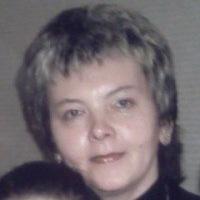 Полина Рудковская