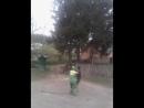 кидаємо дерево 2