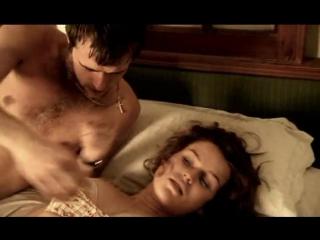 Элис Ив Голая - Alice Eve Nude - 2006 Losing Gemma