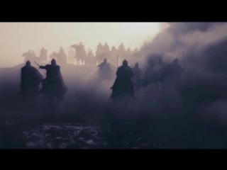 Тизер к рассказу «Тайны асгардского двора»