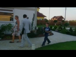 Доярка из Хацапетовки 6 серия из 12 (2 сезон) 2009