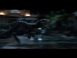 Мир Юрского периода / Jurassic World (2015) [HD 720]