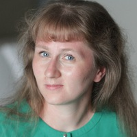Галина Андреева  <galieni>