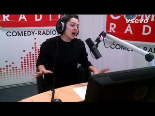 Марина Кравец - Celine Dion vs. Ленинград [HD, 720p]