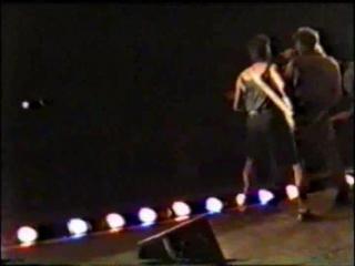 Концерт в Губкине (20.10.1991)