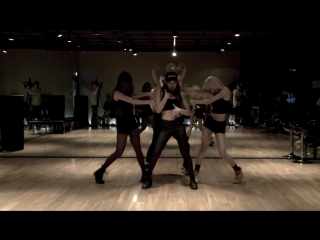 [vk] BLACKPINK - DANCE PRACTICE VIDEO