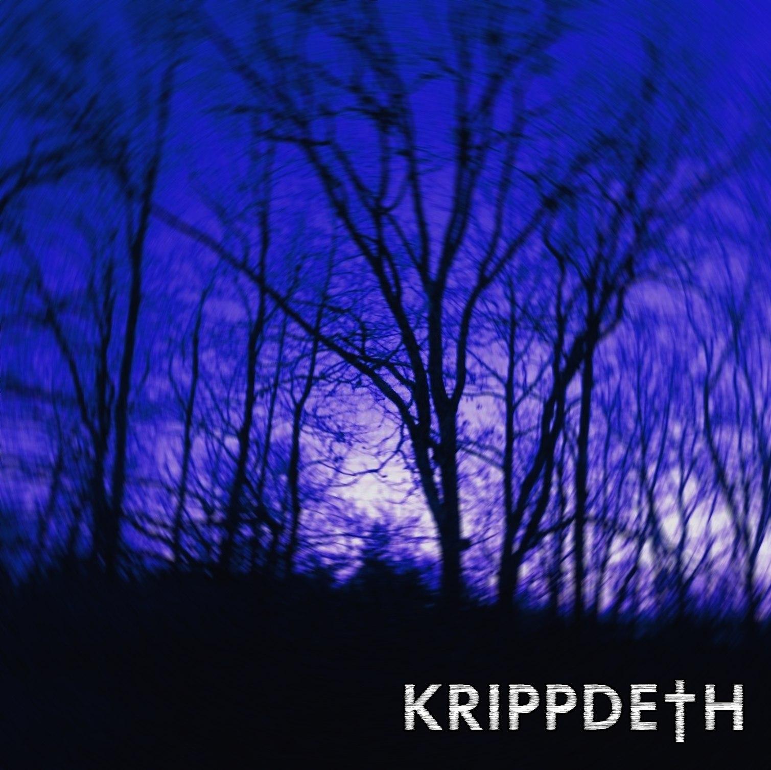 KRIPPDETH - PØRTAL (2016)