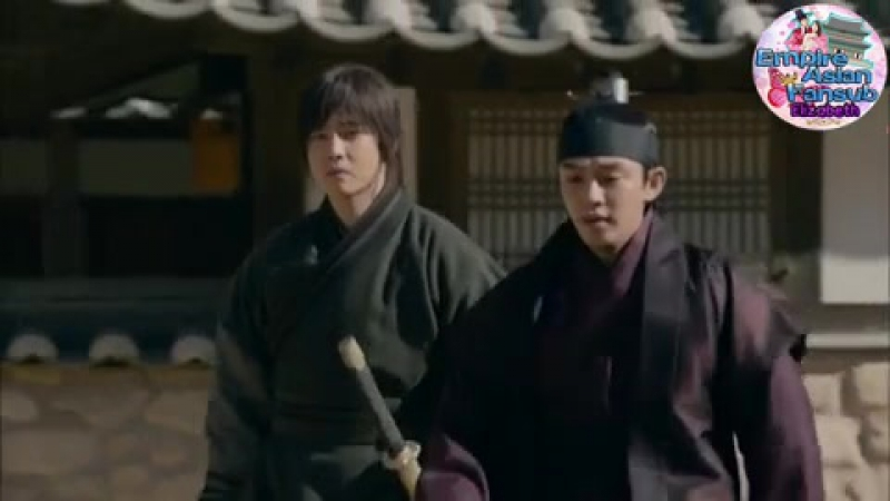 Six Flying Dragons Capitulo 40/Empire Asian Fansub