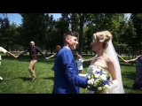 Свадьба Оксаны и Романа
