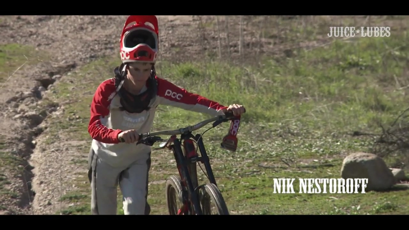 Home to Roost with Luca Cometti