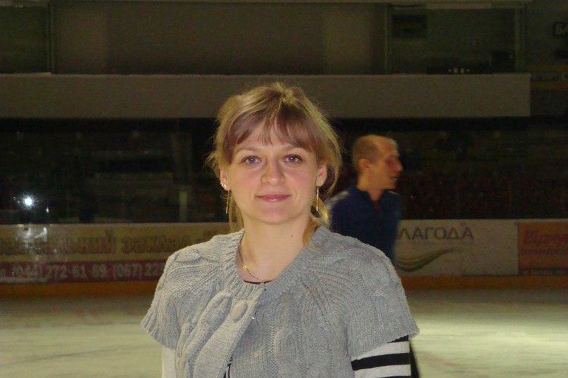 Ирина Полоз |