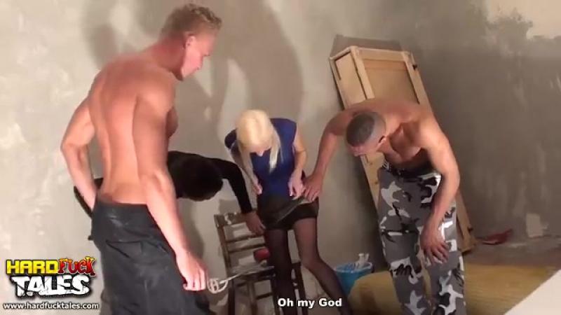 наталья витренко порно