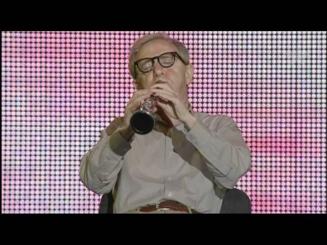 Woody Allen Международный Музыкальный Фестиваль Белые Ночи Санкт Петербурга