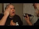 GRANDPA SHAVED OFF MY EYEBROWS!!