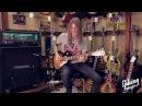 Gibson Les Paul Studio 2012 Обзор