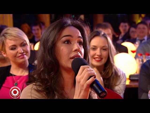 Варда Мартиросян в Comedy Club (17.01.2014) из сериала Камеди Клаб смотреть бесплатно виде ...