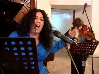 Anita Rachvelishvili Yo Soy Maria de Buenos Aires