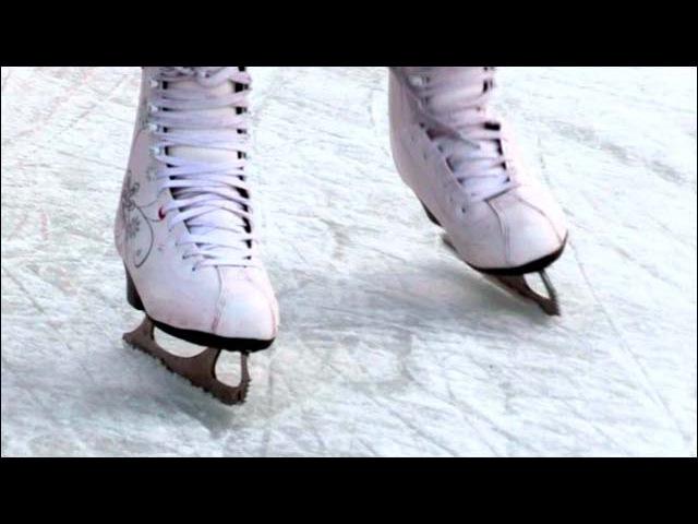 А.Шпилевая и Г.Смирнов победили в танцах на льду на зимних юношеских Олимпийских играх - Первый канал