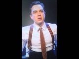 A New Town is a Blue Town - HADLEY FRASER - Pajama Game