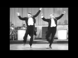 8. Flash dancing-The Nicholas Brothers and Cab Calloway-Jumpin' Jive-Stormy Weather 1943