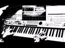 """Yamaha Tyros - Your Eyes - Vladimir Cosma - La Boum 2 (МУЗЫКА ИЗ КИНОФИЛЬМА """"БУМ-2"""")"""