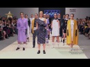 Показ - DASHA GAUSER, Belarus Fashion Week, Осень-Зима 2016-17