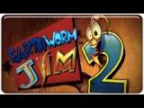 Earthworm Jim 2 (Червяк Джим) - НостальгияSega