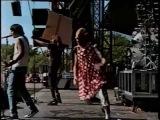 UCB Ska fest 1988 - UptonesDance Hall CrashersBad Manners - Vintage CableTV