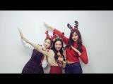 151223 Weekly idol Episode 230 TWICE(Nayeon,Dahyun,Tzuyu),GFRIEND,LOVELYZ (Christmas Special) Full