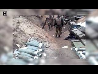«А потом они попали в плен и заявили, что опаснее черпака ничего не держали»: о любви ВСУ к Донбассу