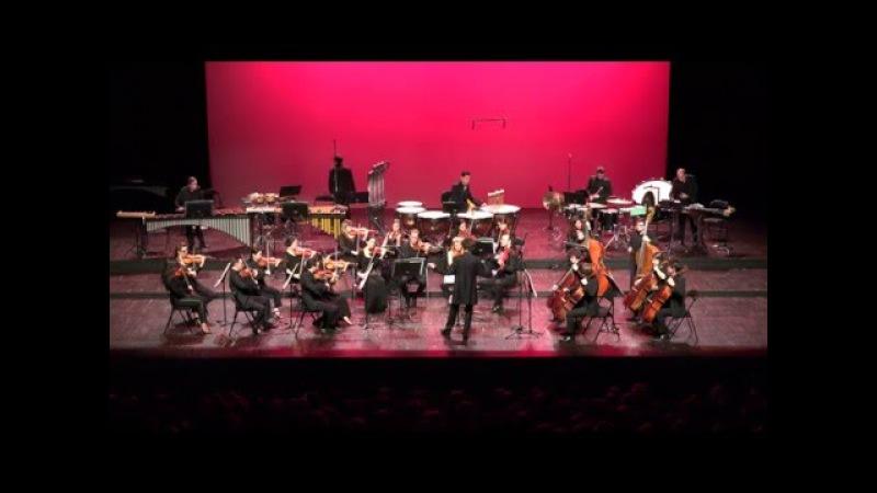 Shchedrin: Carmen suite - OCNE / Nicolas Krauze