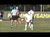 Kuban v Slava. 14 Russia Rugby Cup. Full game
