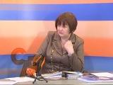 Гость в студии писательница Наталья Гордиенко - 13.04.2016