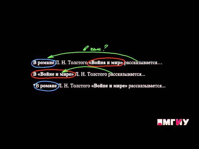 Русский язык. Выпуск 12. Синтаксические нормы.