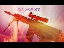 Warface - Fragmovie 7 DSA SA58 SPR