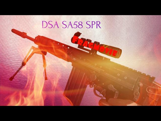 Warface - Fragmovie 7 (DSA SA58 SPR)