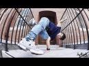 Bboy Issei Trailer 2016