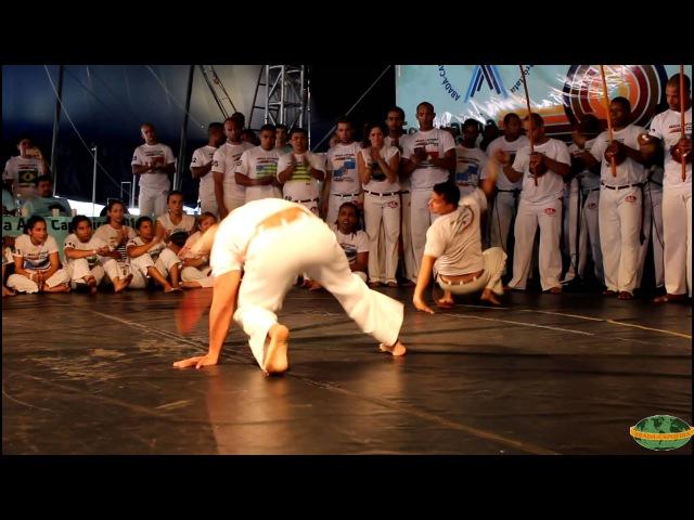 Abadá Capoeira Festival Nacional Arte Capoeira Jogos Brasileiros 2014 - Parte II