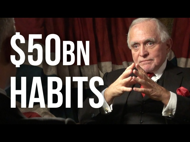 50 BILLION DOLLAR HABITS - Dan Pena on London Real