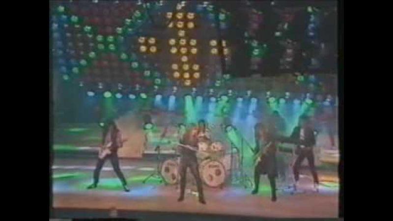 Europe - The Final Countdown - Holland - 1986 (Legendado PT-BR)