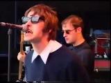 Oasis live at Glastonbury 1994 Full Concert
