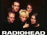Radiohead - Bulletproof I wish I was (early)