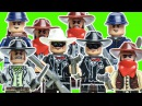 LEGO The Lone Ranger KnockOff Minifigures