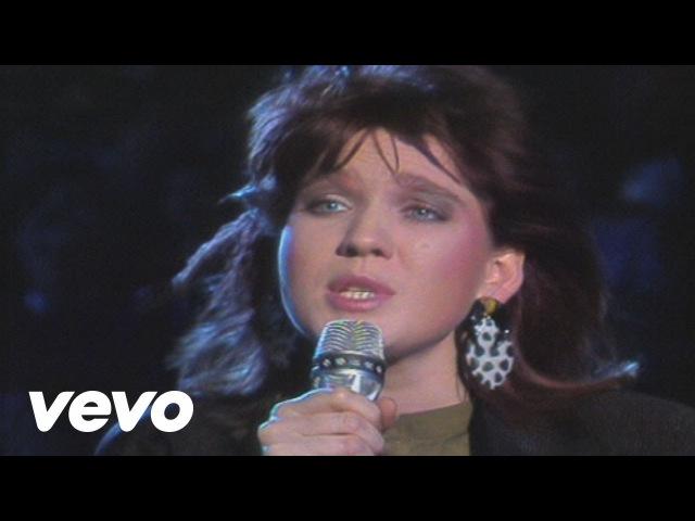 Juliane Werding - Stimmen im Wind (ZDF Hits des Jahres 14.01.1987)