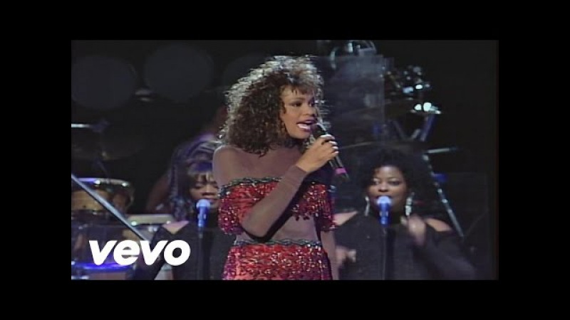 Whitney Houston - I'm Every Woman (Live)
