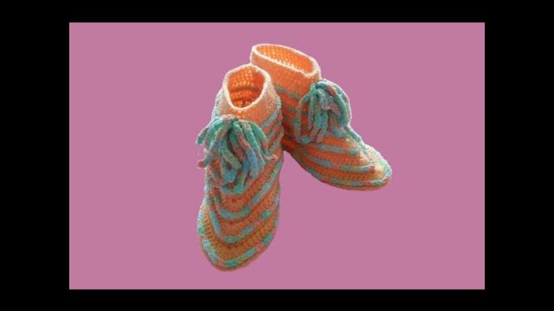 Тапки-чуни - Slippers-chuni