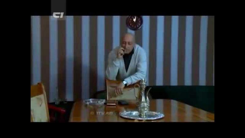 Armen Elbakyan prkel em qez
