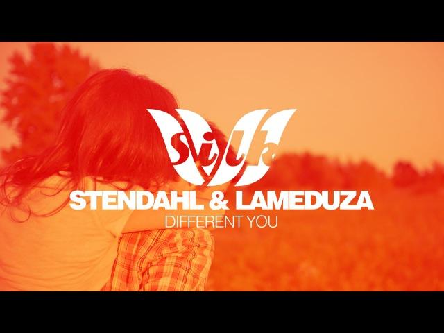 Stendahl LaMeduza - Different You [Silk Music]