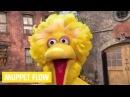 ICE CUBE Ghetto Bird MUPPET FLOW BENITOLOCO VIDEO