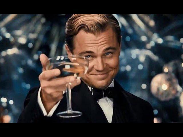 Леонардо Ди Каприо получил свой долгожданный Оскар / Leonardo DiCaprio 2016 Oscar Winner